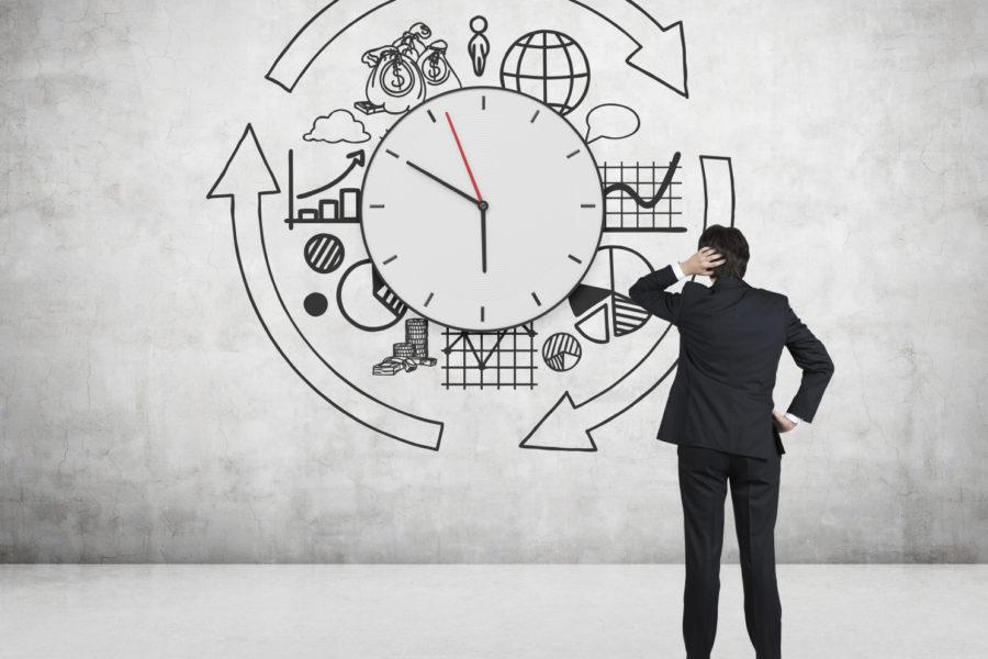 Qual a hora certa para reformar ou mudar o ponto da clínica?